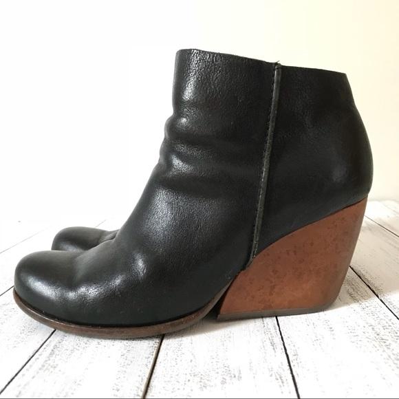 a6fe2dc1fe86 Kork-Ease Shoes - Kork-Ease Natalya wedge bootie